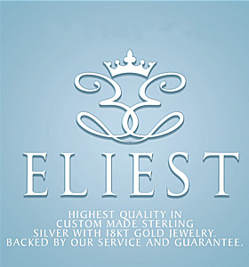 Eliest Custom Made Sterling Jewelry